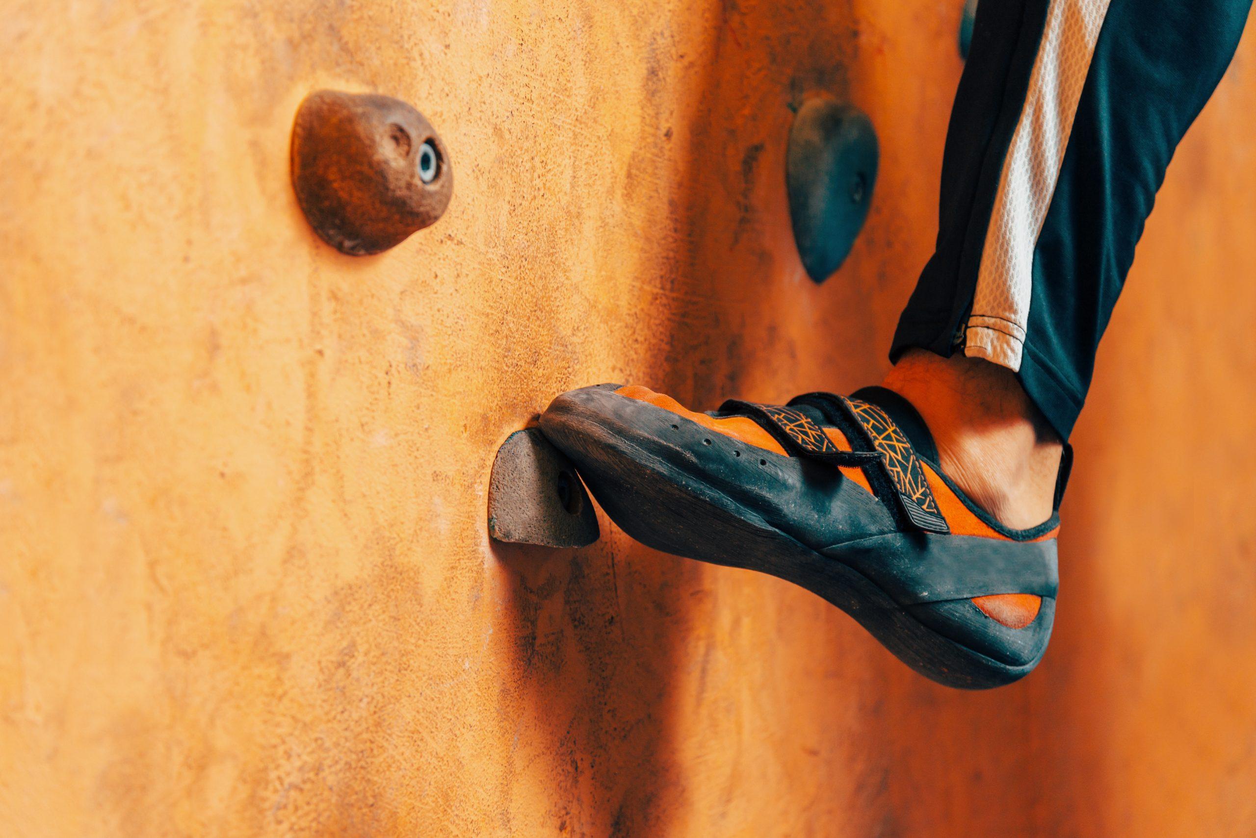 Klimschoenen: Wat zijn de beste klimschoenen van 2021?