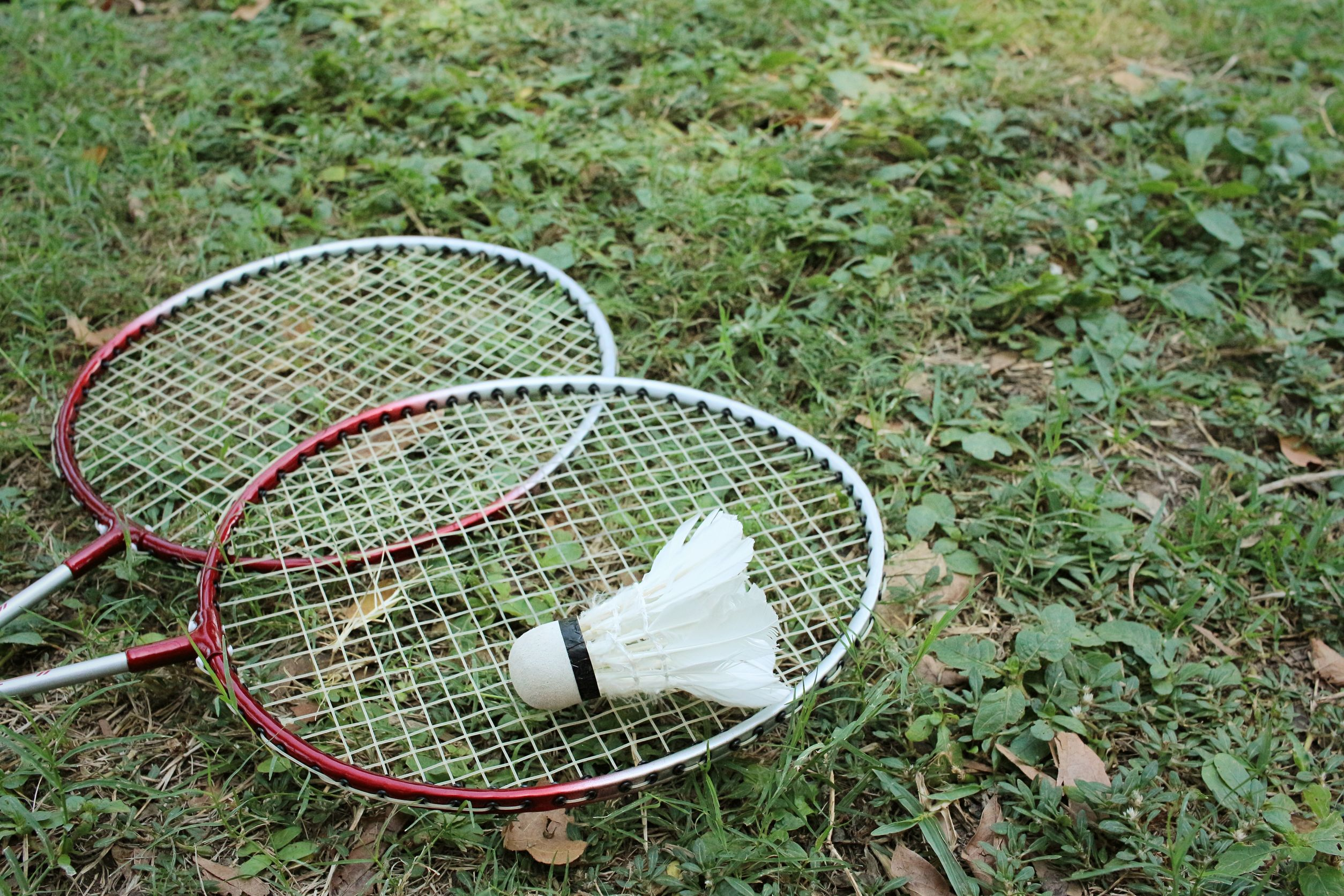 Badminton racket: Wat zijn de beste badminton rackets van 2020?