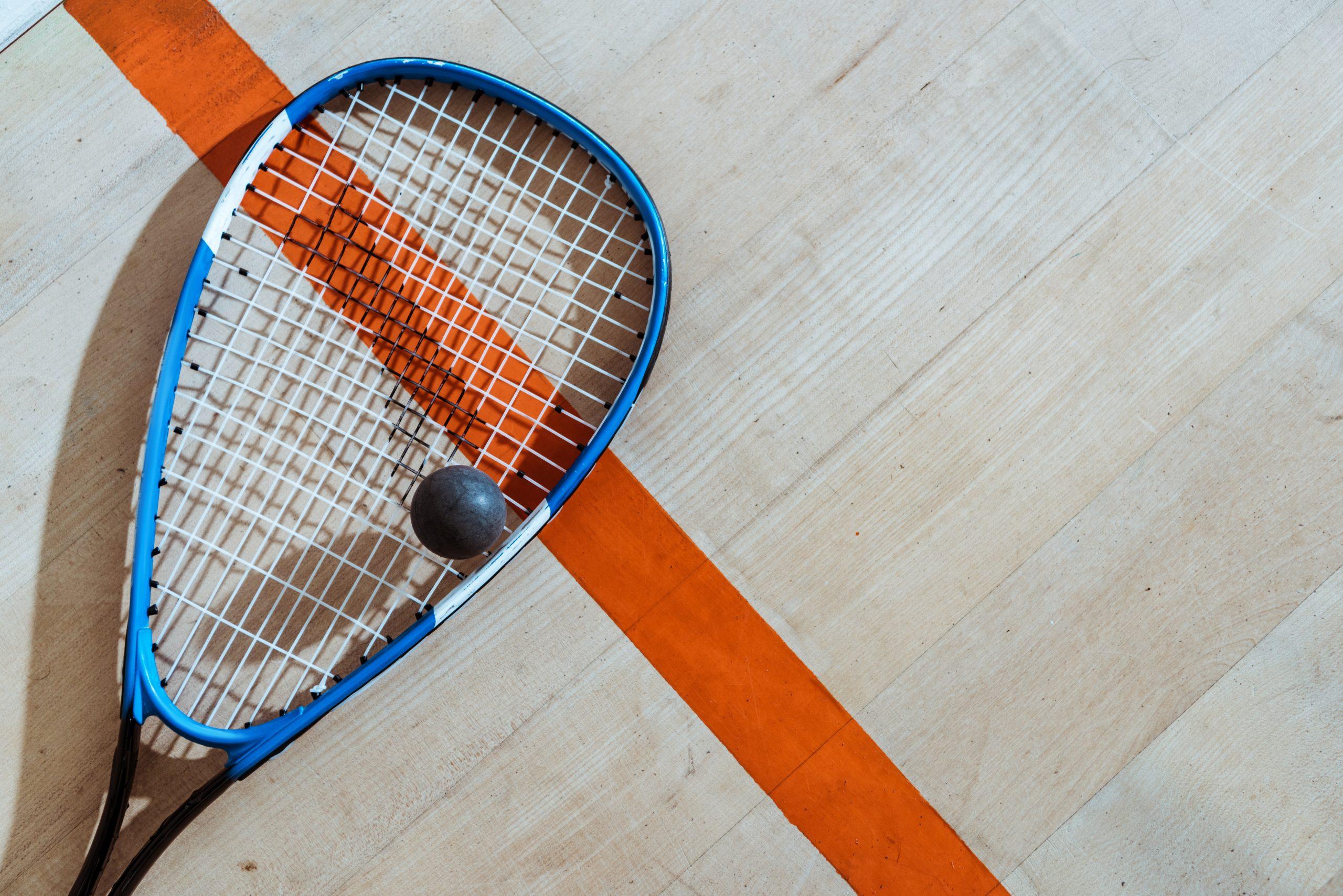 Squash racket: Wat zijn de beste squash rackets van 2021?