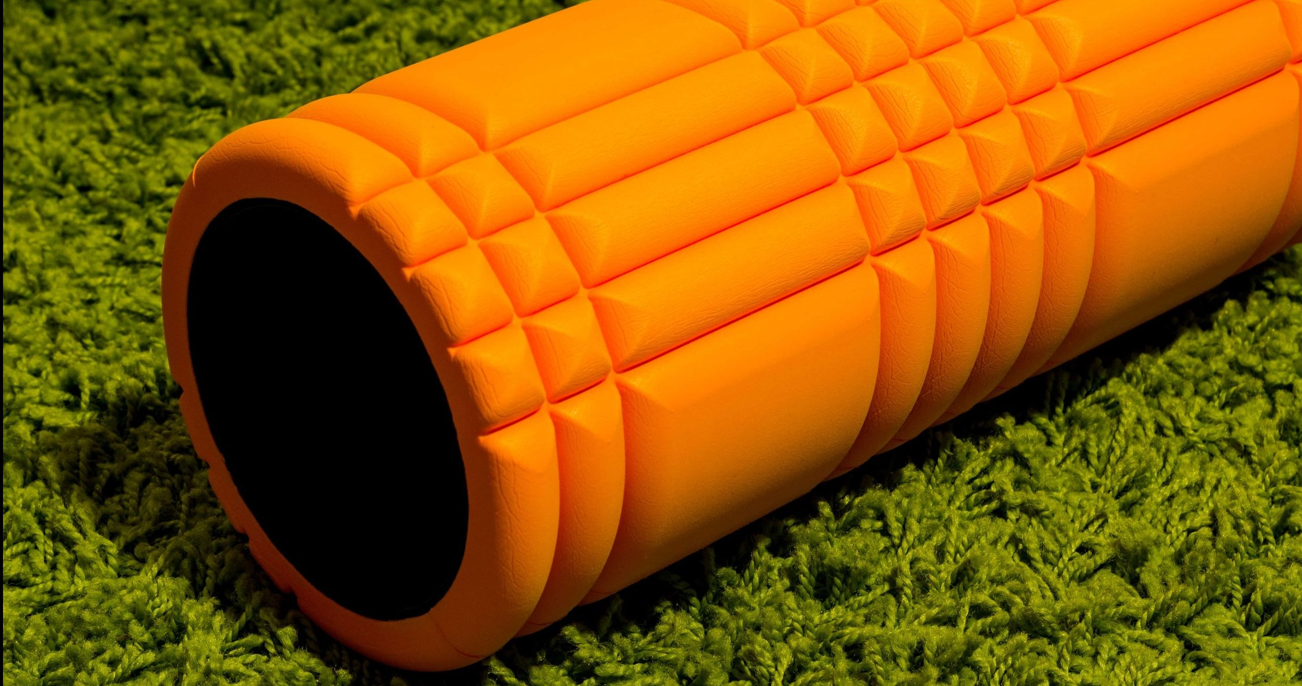 Foam roller: Wat zijn de beste foam rollers van 2020?