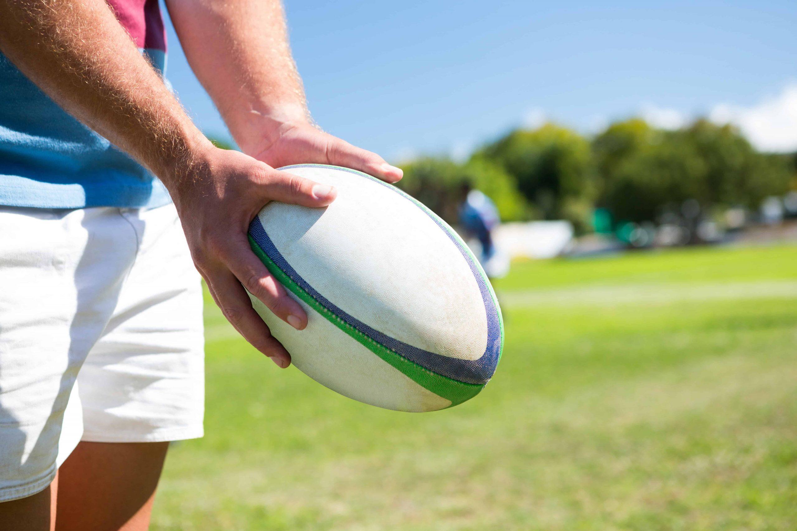 Rugbybal: Wat zijn de beste rugbyballen van 2020?
