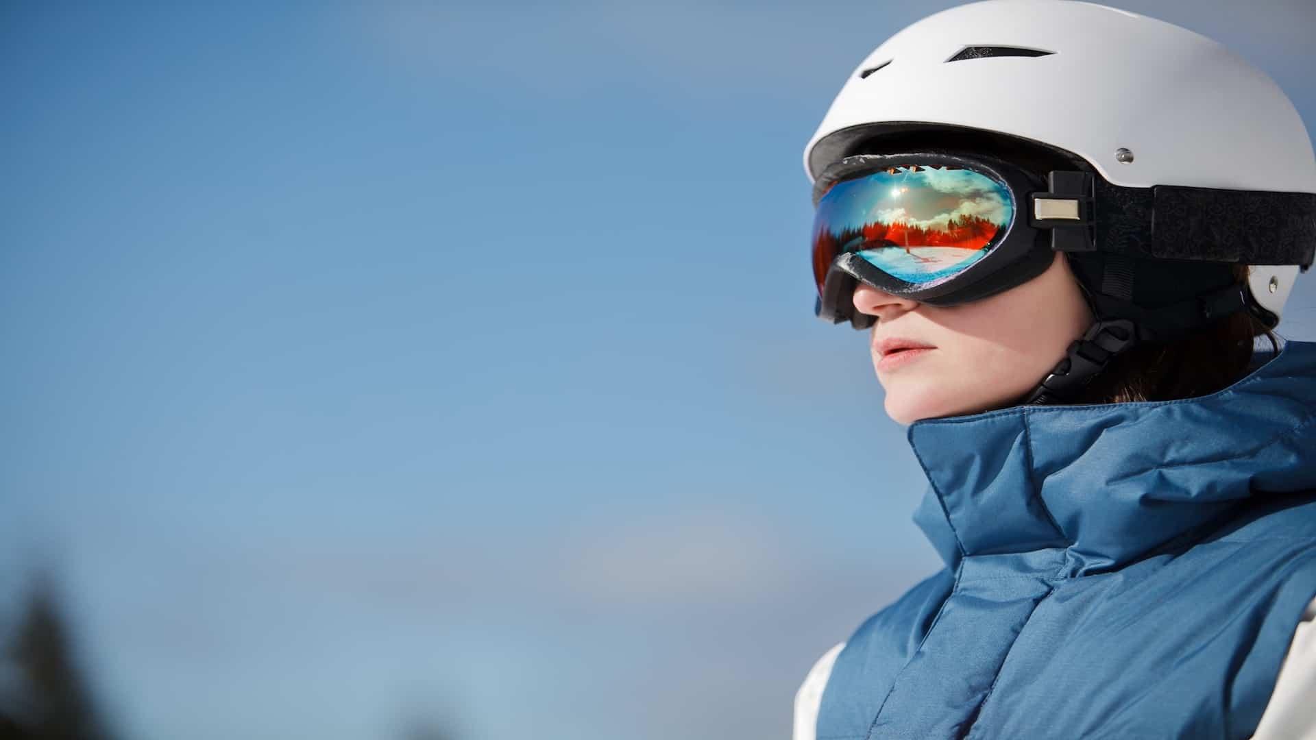 Skibril: Wat zijn de beste skibrillen van 2021?
