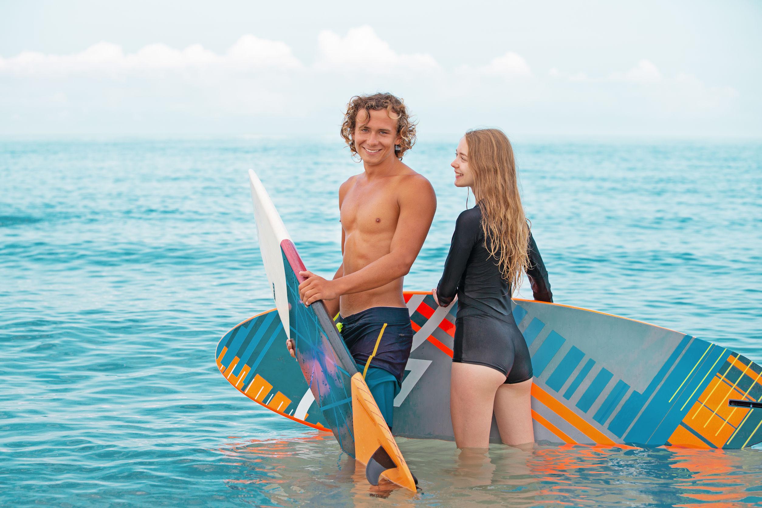 Surfboard: Wat zijn de beste surfplanken van 2021?