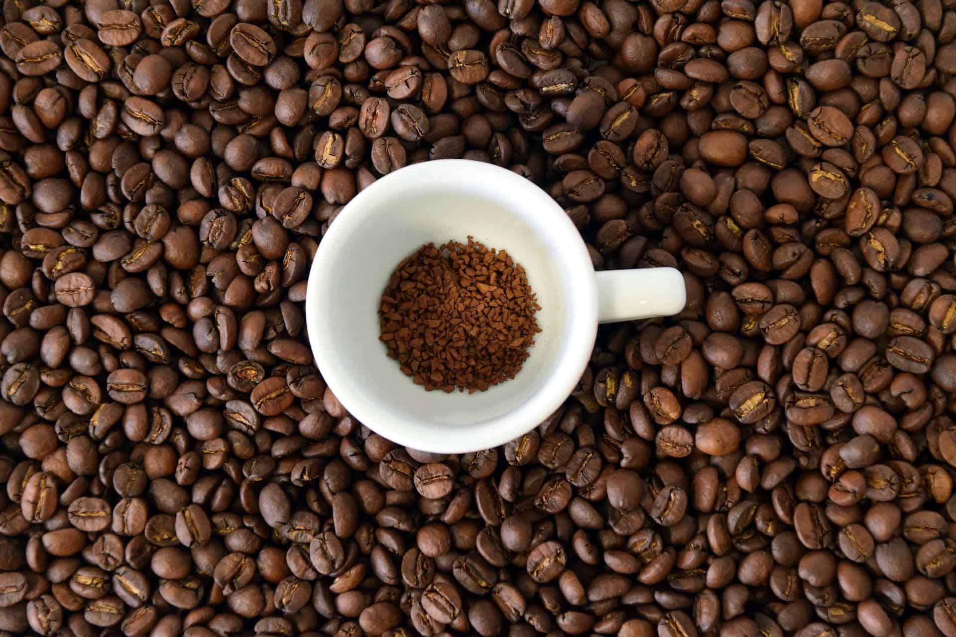 Oploskoffie: Wat zijn de beste producten van (10/21)?