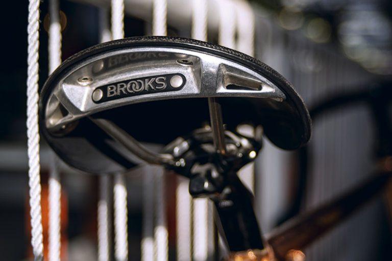 Brooks Sattel-2