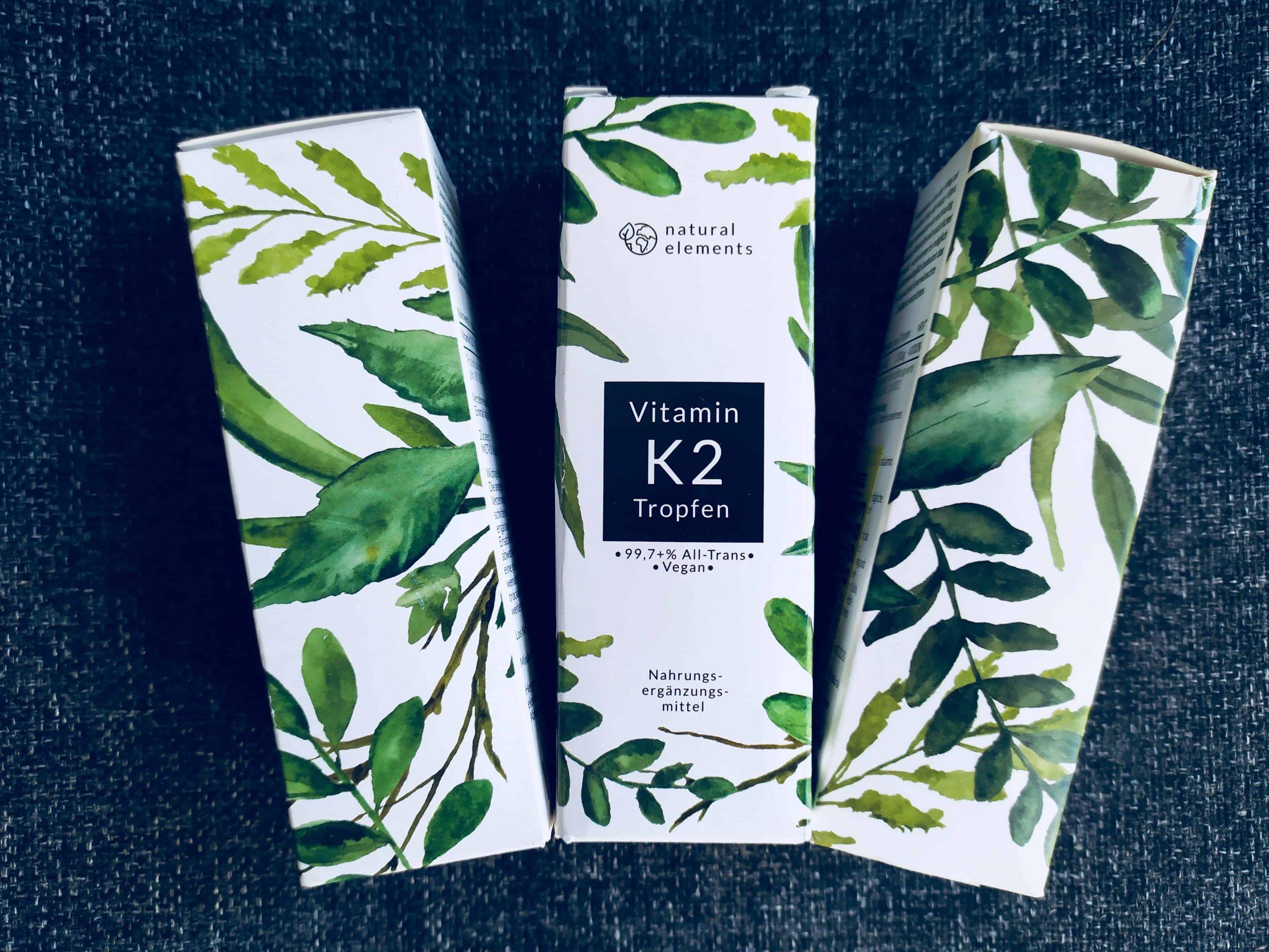 Vitamine K2: Wat zijn de beste producten van (09/21)?