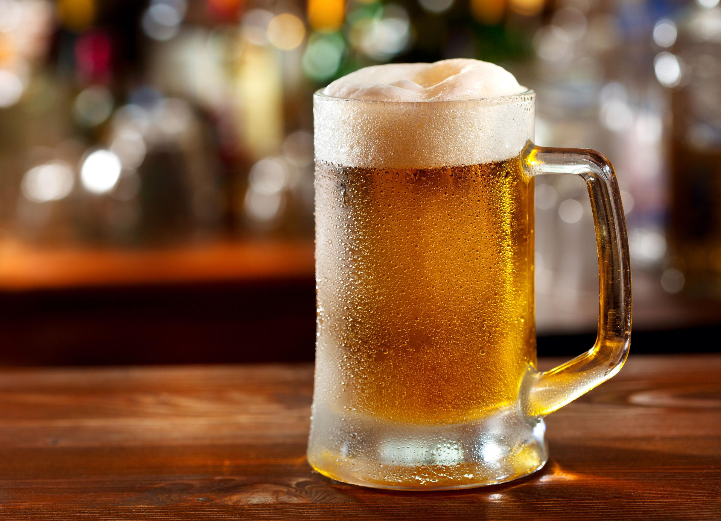 Bier is echt zo gezond: De belangrijkste feiten