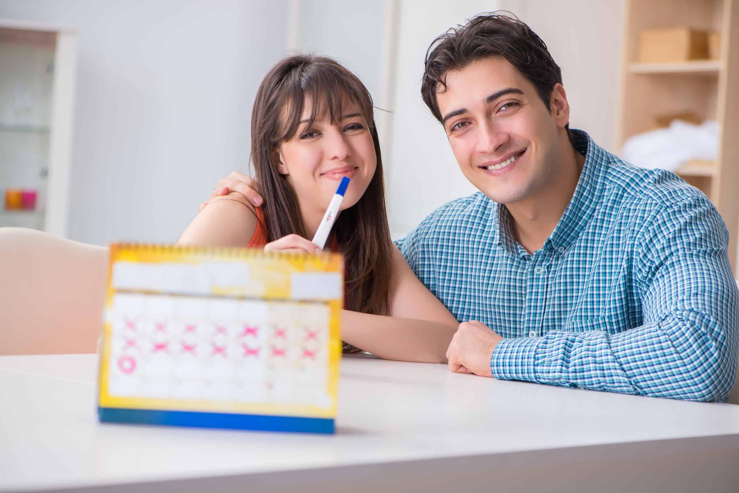 Beste Ovulatietest: Winkelgids en Aanbevelingen (10/21)