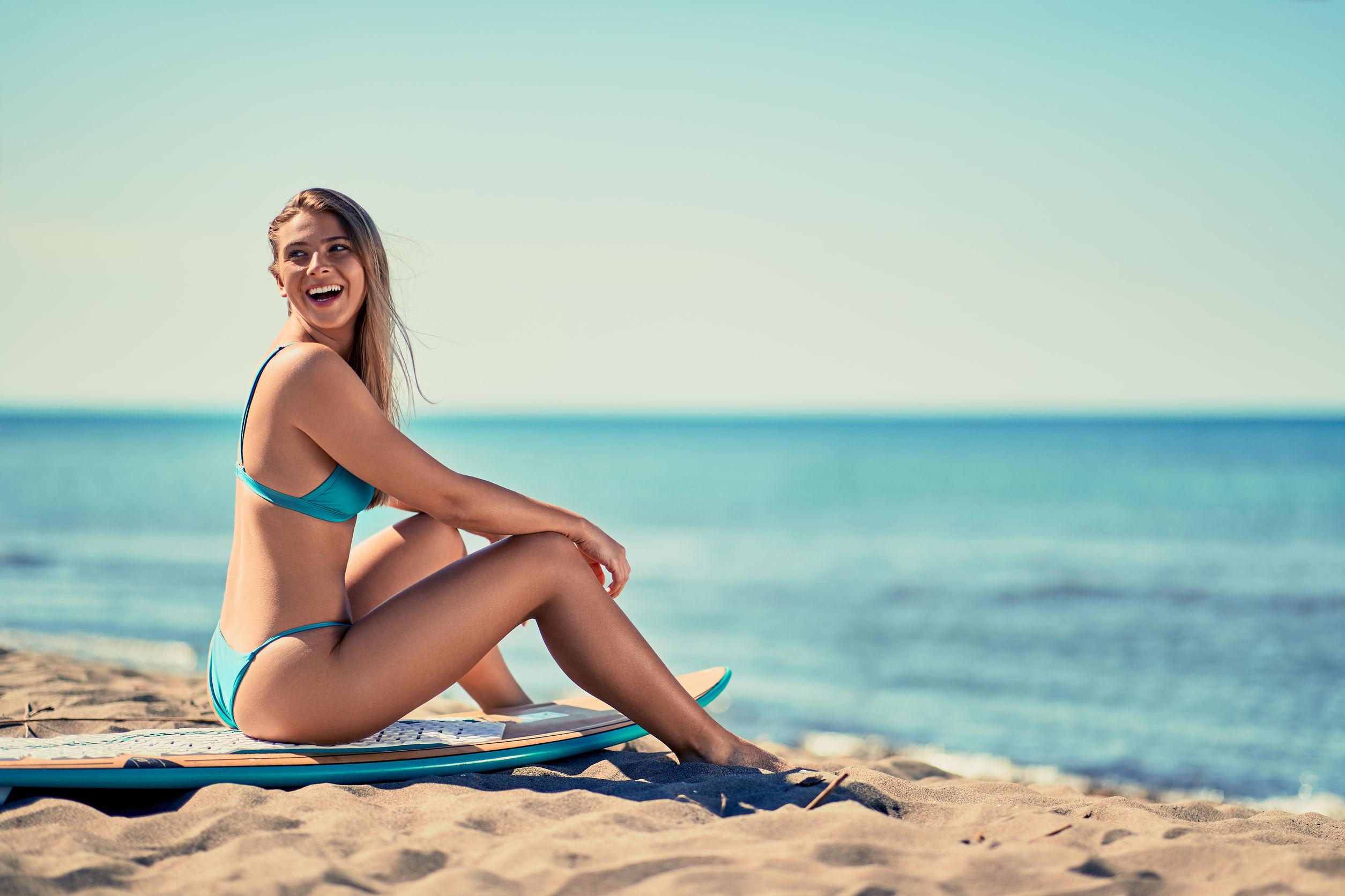 Beste Sport Bikini: Winkelgids en Aanbevelingen (09/21)