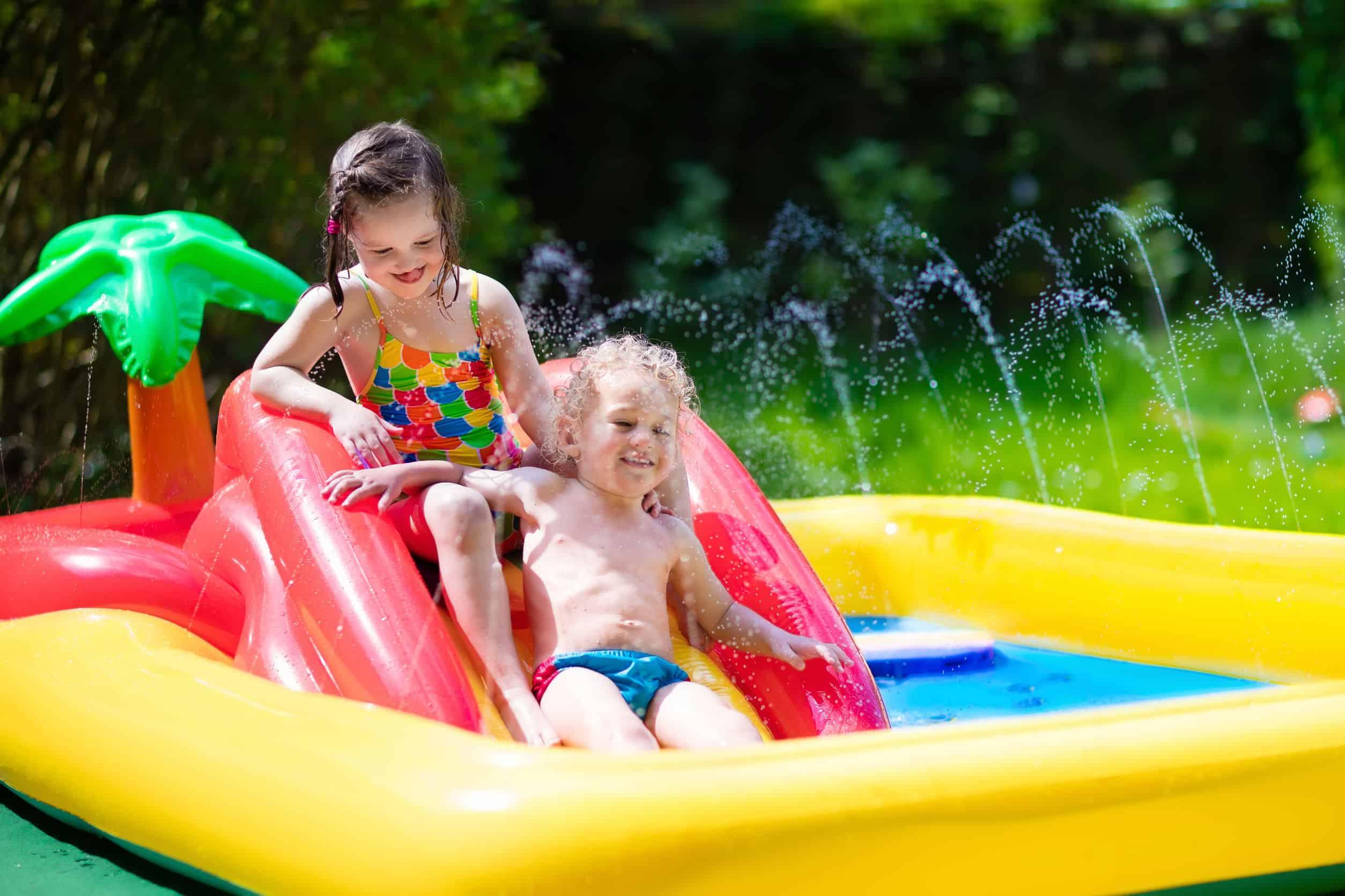 Beste Opblaasbaar Zwembad: Winkelgids en Aanbevelingen (09/21)