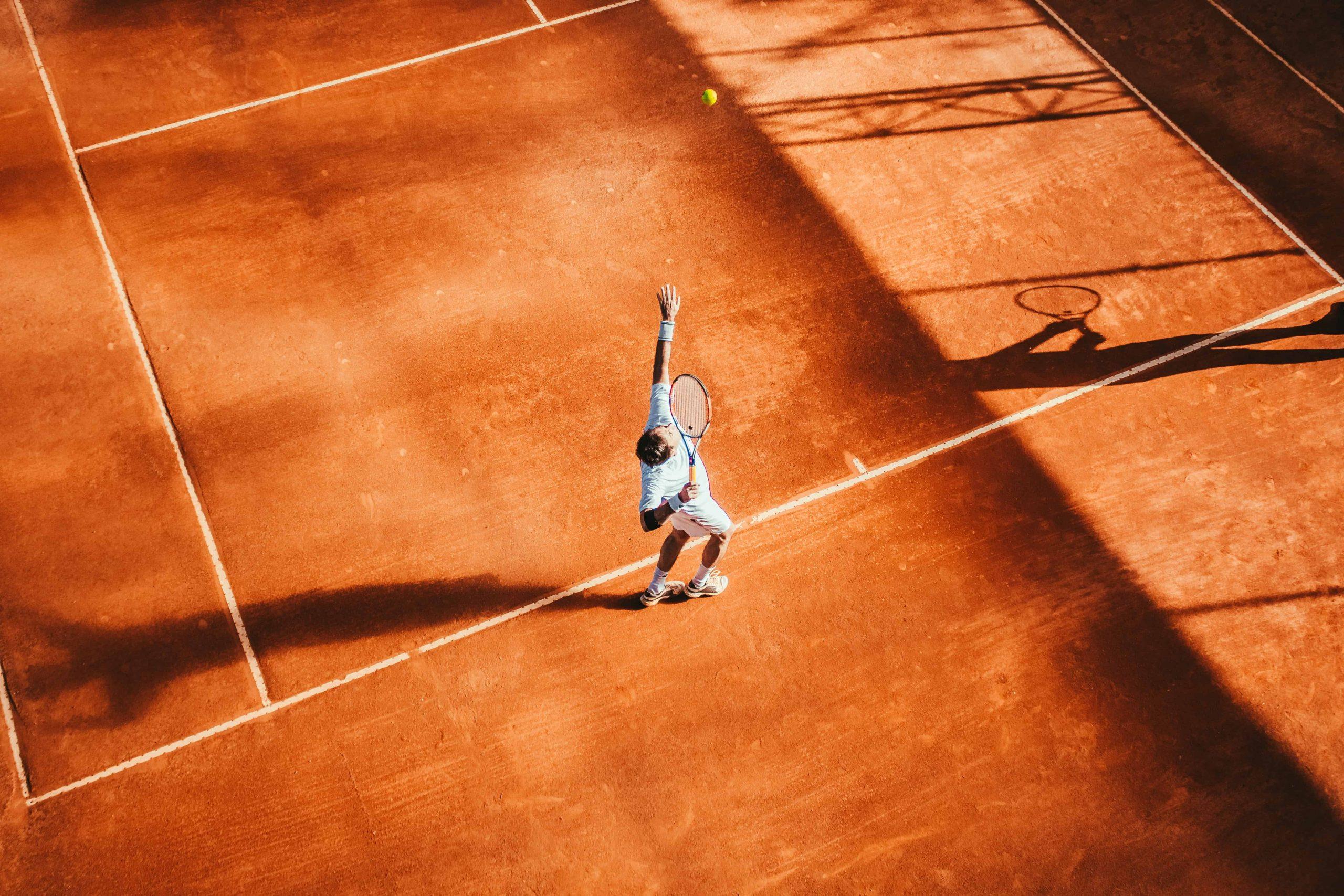 Beste Tennisrackets: Winkelgids en Aanbevelingen (09/21)