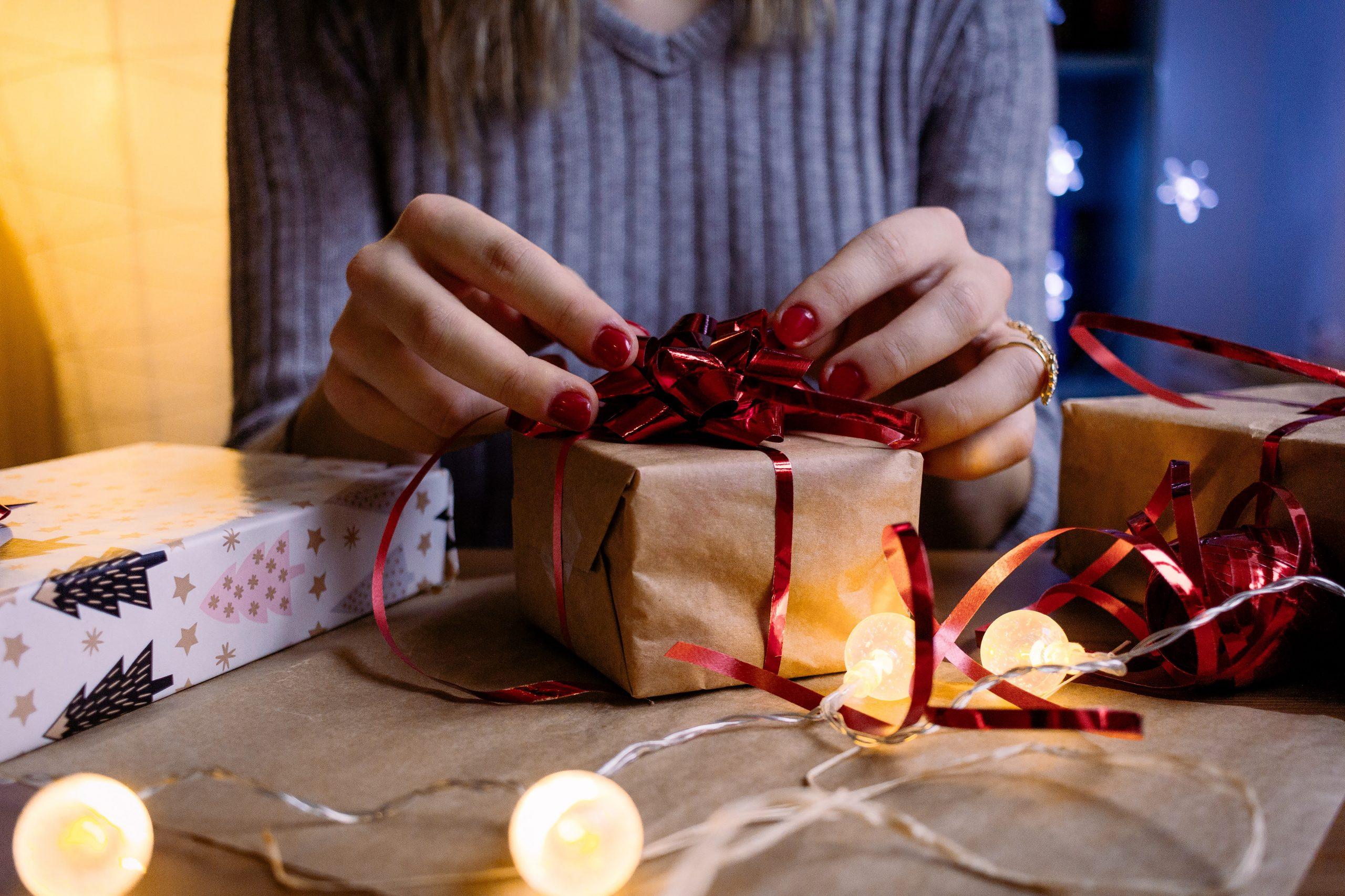 Beste kerstcadeau voor vriendin: Winkelgids en Aanbevelingen (10/21)