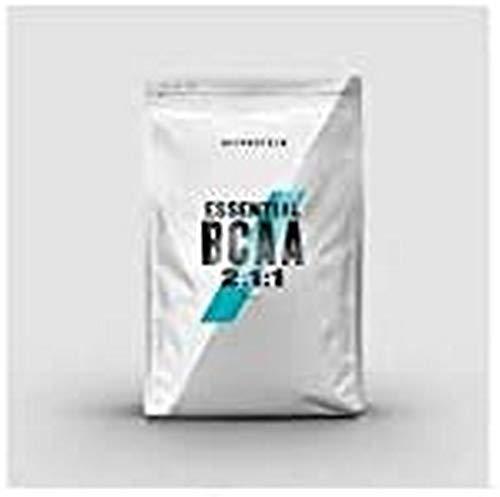 Myprotein BCAA Unflavoured 500 g