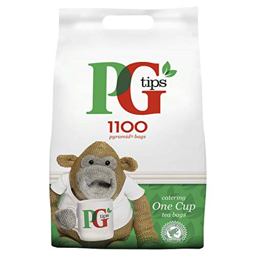 PG TIPS 1100