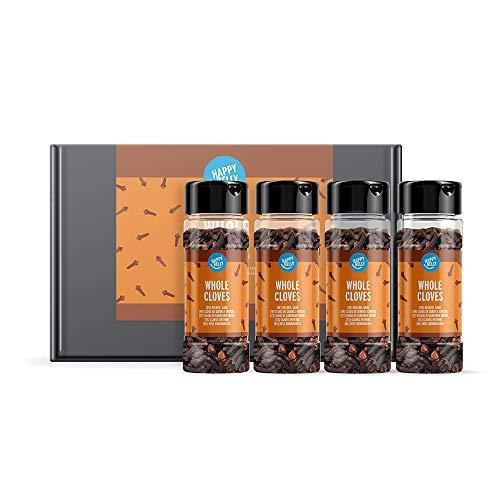 Amazon-merk: Happy Belly, kruidnagels, 4 x 28 g