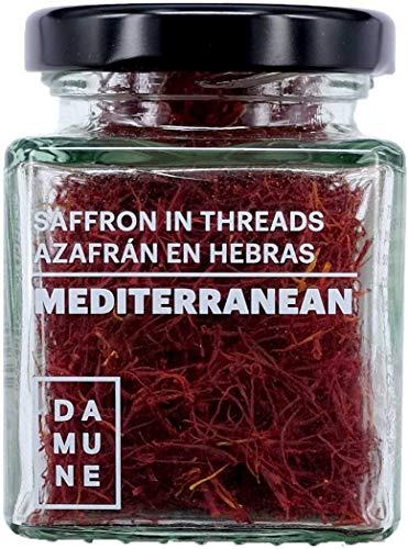 Mediterranean Saffraan Premium - 8g