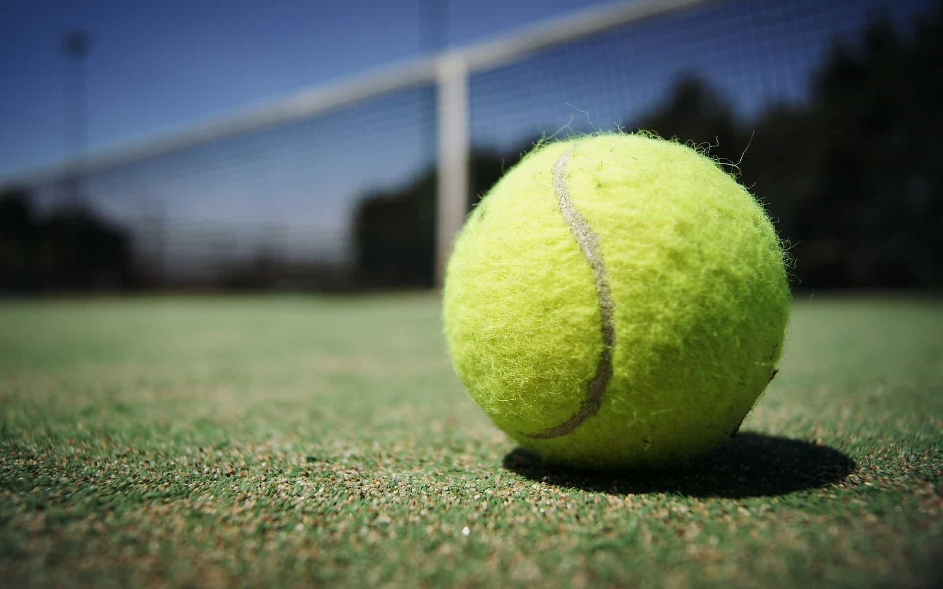 Beste Tennisbal: Winkelgids en Aanbevelingen (10/21)