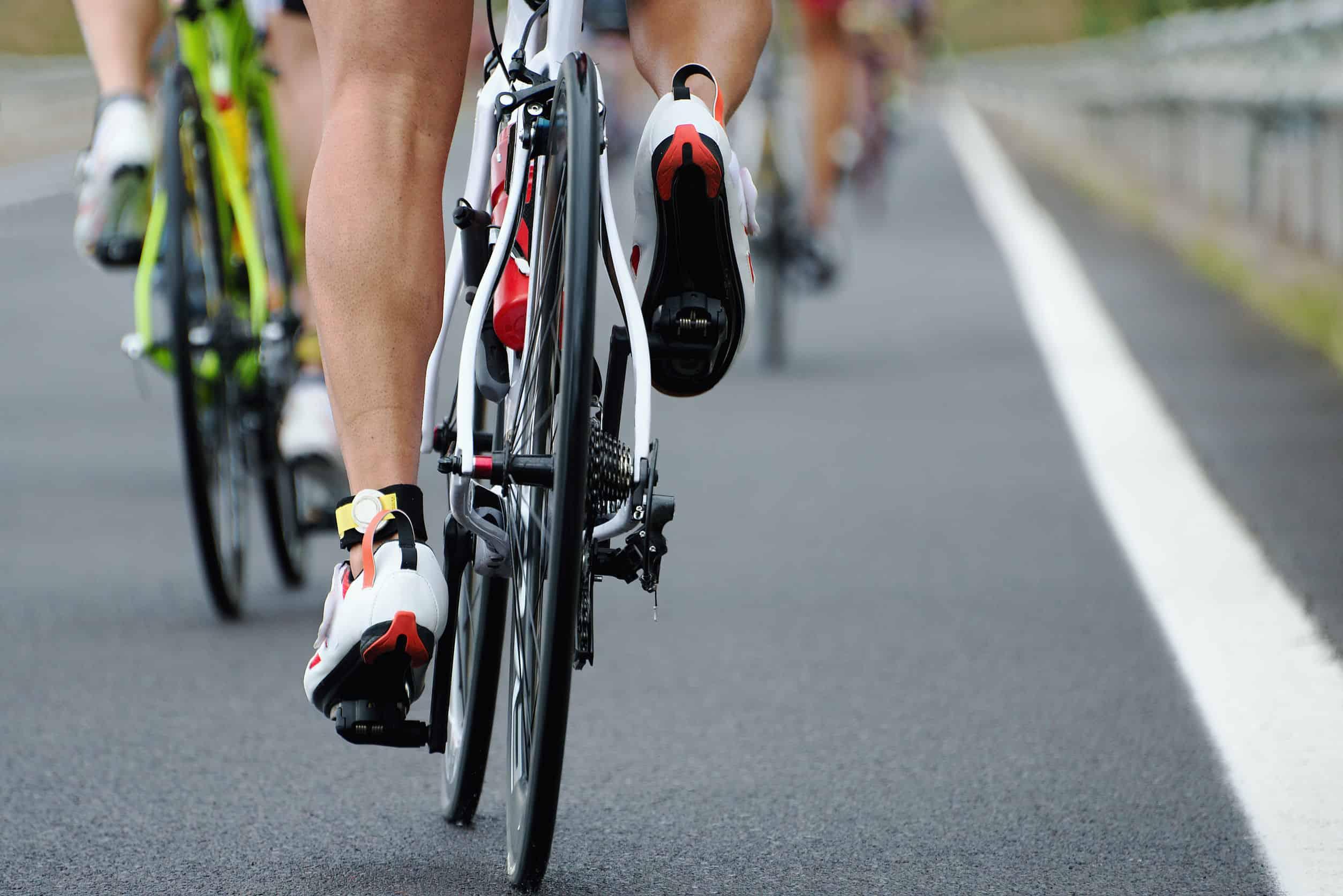Cliploze pedalen: test & aanbevelingen (10/21)