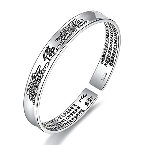 Wiftly 1 stuks bedelarmbanden voor dames en meisjes, 925 sterling zilver, vintage armband, modesieraden, verstelbaar, verjaardag, kerstcadeau voor vriendin,