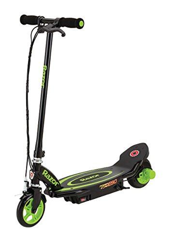 Razor E90 elektrische scooter Power Core Green 82,5 cm L x 40 cm B x 91,5 cm H