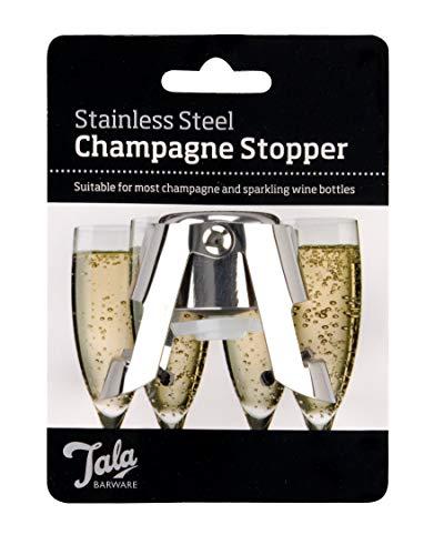 Tala Champagne en mousserende wijnstop
