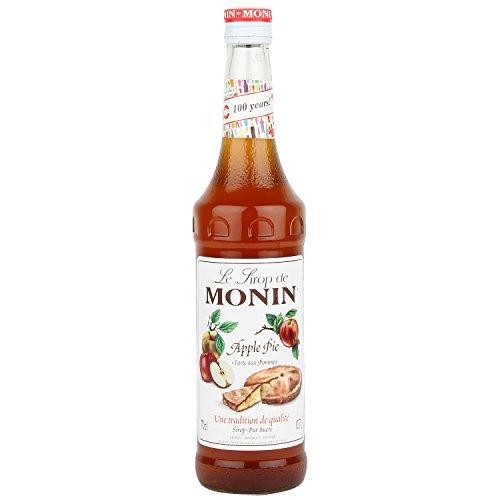 Monin Apple Pie Syrup 700ml