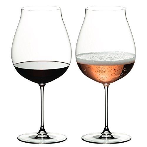 Riedel 6449/67 Veritas wijnglas, kristalglas, kleurloos