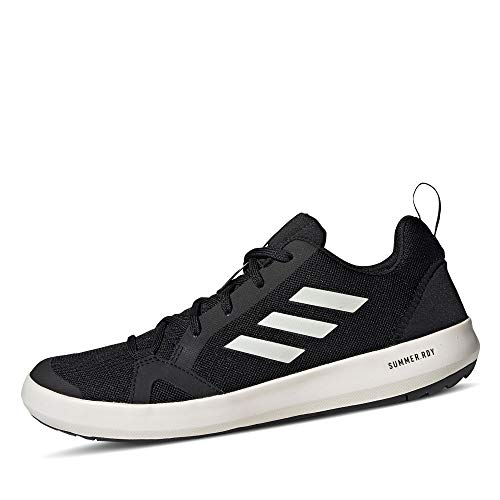 adidas Heren Terrex Cc boot klimschoenen, Zwart Negbás Blatiz Negbás 000, 46 EU